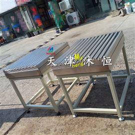 天津檢重秤,60kg定值超重報警滾筒電子秤