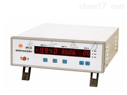销售SWC-IID精密数字温度温差仪