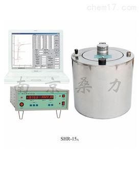 SHR-15A燃烧热实验装置