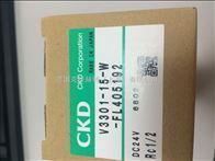 SSD2-L-12-5-W1 CKD气缸、CKD电磁阀现货