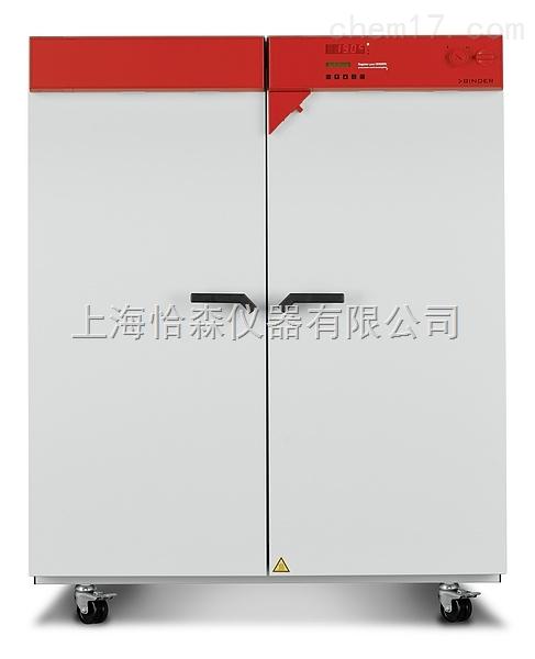 FP720干燥箱和烘箱Classic.Line带循环空气和程序功能