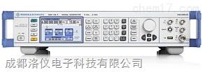 射频与微波信号发生器