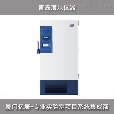 青岛海尔 DW-86L729 智眸超低温保存箱
