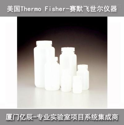 2104-0016 Nalgene™ 高密度聚乙烯实验室级广口瓶