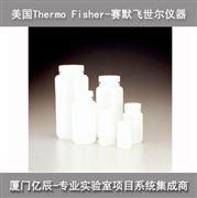 2104-0032 Nalgene™ 高密度聚乙烯实验室级广口瓶