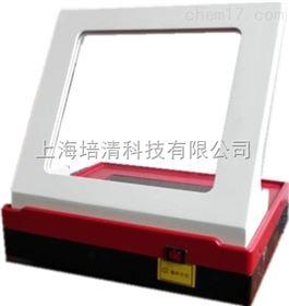 JS-350台式二用紫外分析仪