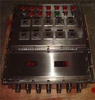 免维护BXM53不锈钢防爆照明配电箱