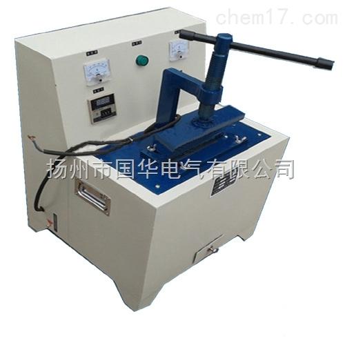 便携式控温电缆压号机