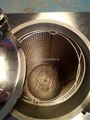 HP-FYG反压高温蒸煮锅