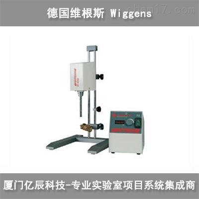 维根斯WiggensPT4000 数控超速台式均质乳化机