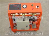 CXC3000SF6抽真空充气装置