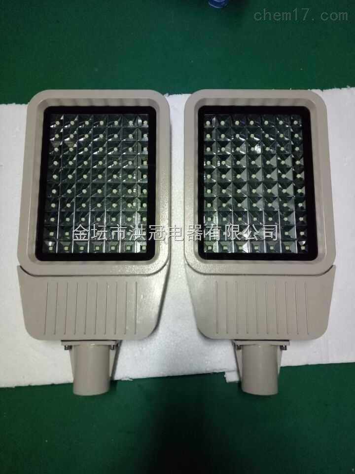 50W安徽液化气站LED防爆路灯