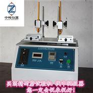 东莞中悦橡皮酒精耐磨试验机
