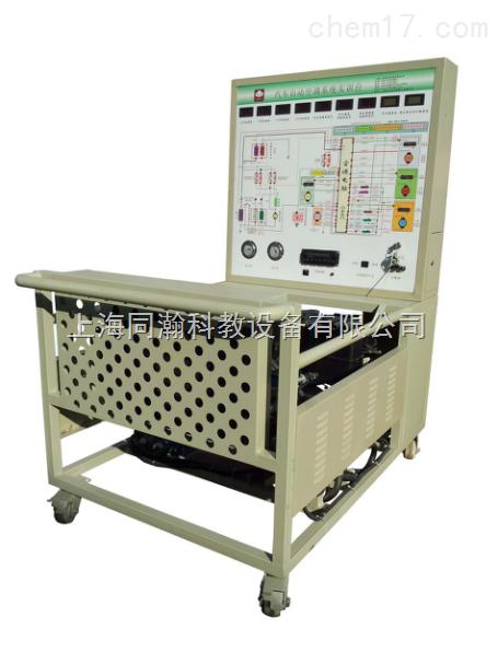 th-帕萨特b5-汽车自动空调实训台自动空调运行实训类
