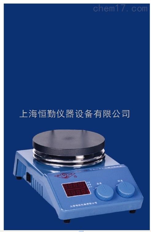 B13-3智能恒温数显磁力搅拌器