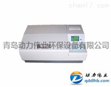 bod速测仪原理 bod快速检测仪品牌 青岛动力DL-70W型快速测定仪