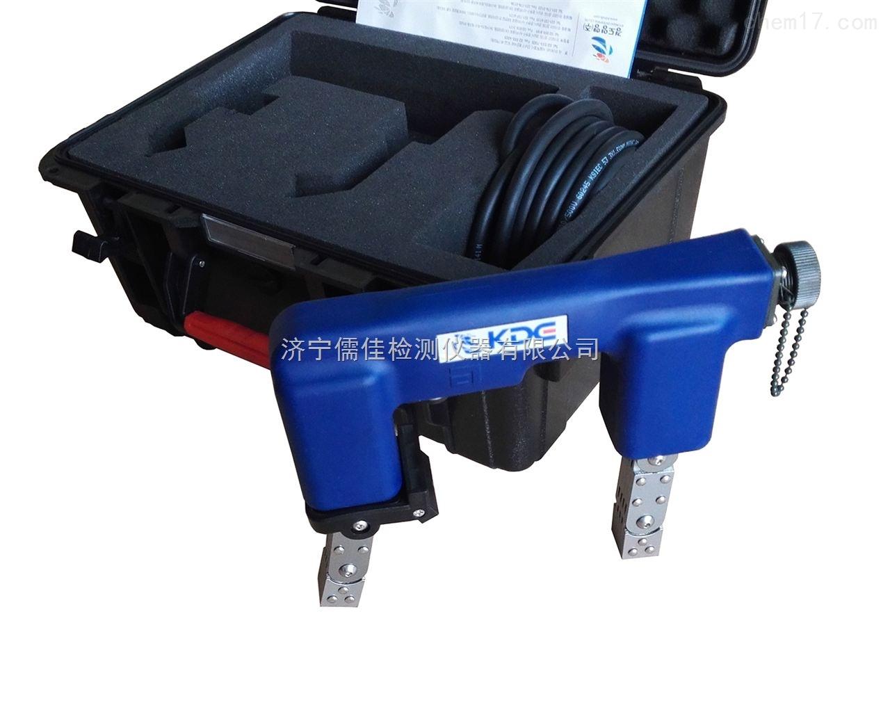 便携式交流磁粉探伤机 单磁轭磁探机