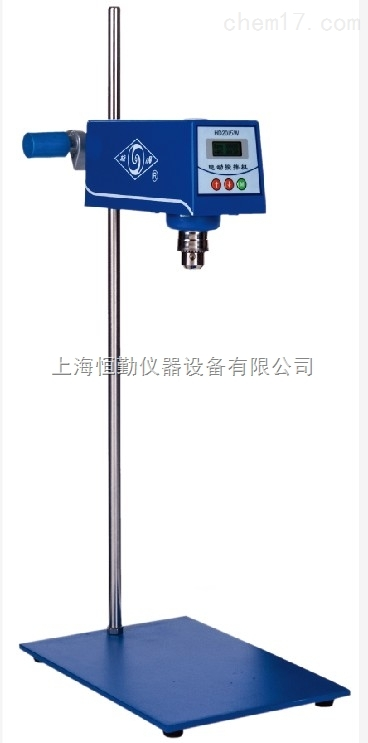 HD2015W卧式恒速电动搅拌器