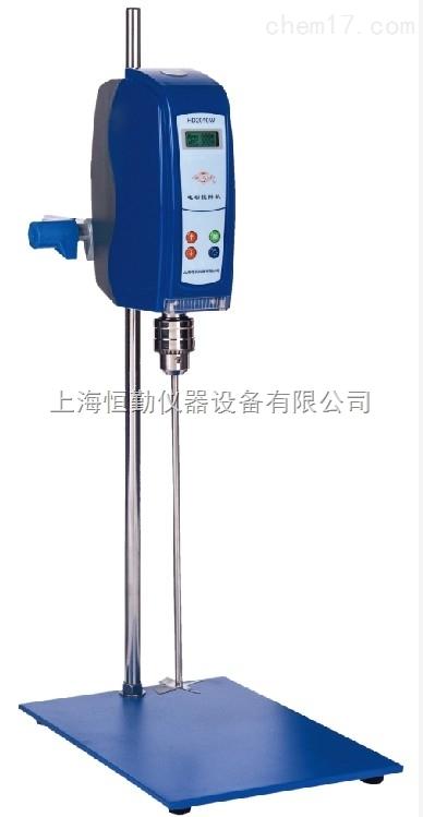 HD2010W立式恒速电动搅拌器