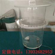 銷售定做生產加厚有機玻璃試驗箱