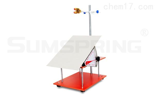 ZNK-100纸尿裤渗水性测试仪