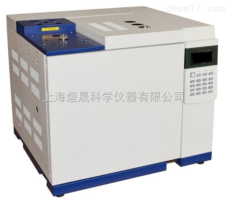 甲烷非甲烷总烃分析仪应用