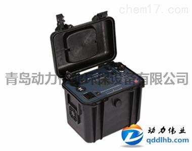 环保仪器DL-E20便携式交直流电源(20AH)配套大气采样器