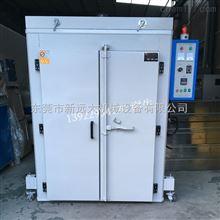 电机专用烘干设备,轨道式烤箱,台车专用工业电烤箱