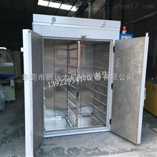 多层网盘工业烤箱,双门电热循环节能烘干箱,厂家直供