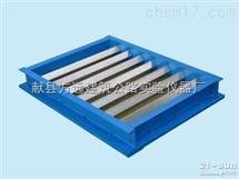 新标准混凝土刀口约束早期开裂试验模具、不锈钢刀口