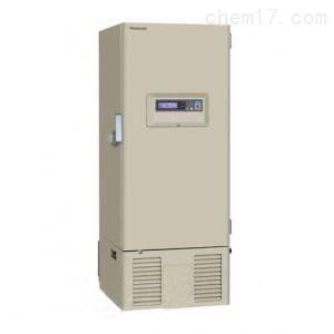 MDF-U500VX型实验室低温冰箱 双重制冷