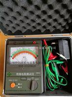 NL3103NL系列指针式兆欧表