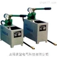 SSY-6.3SSY手动试压泵