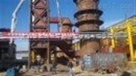 延边厂家专业生产脱硫塔环氧富锌底漆施工