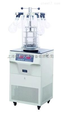 FD-1D-80冷冻干燥机(挂瓶压盖型)