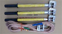生产精品测电阻接地线,变电站9米接地线规格/短路接地线/接地线