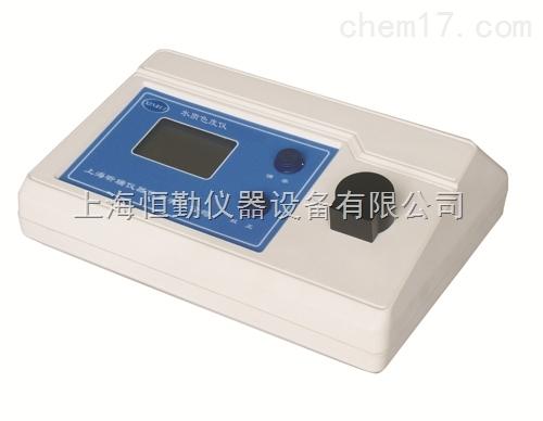 SD9011水质色度仪