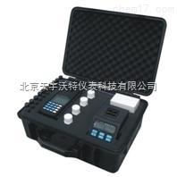 便携式COD氨氮总磷总氮系列测定仪