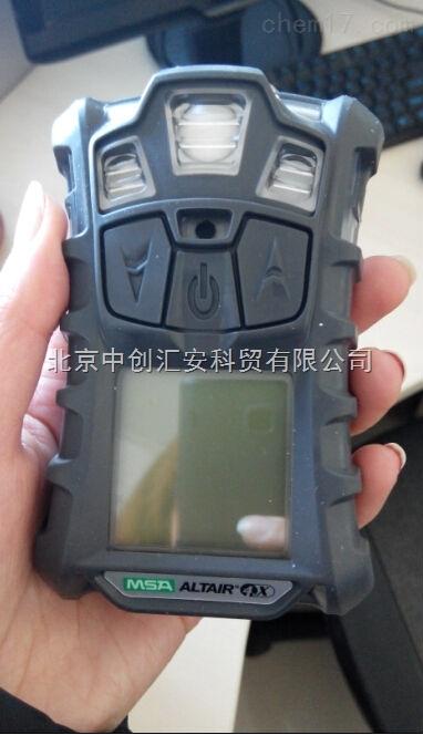 梅思安10129134天鷹4X可燃氣體檢測儀