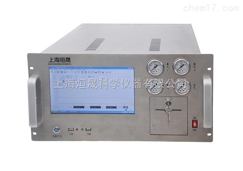 甲烷/非甲烷总烃在线韩国三级电影网站仪