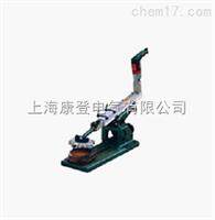 ZG-600轻型组合式在线阀门研磨机