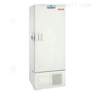 日本三洋MDF-U54V型试剂用低温冰箱