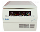 台式低速离心机L3-6K