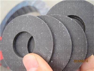 吉林四平市厂家定做黑色四氟垫片 规格齐全