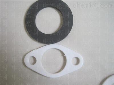 陕西汉中四氟垫片厂家 改性四氟垫片价格 榆林四氟垫片