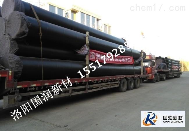 西藏环氧防腐管道