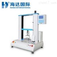 HD-A513-4多功能环压边压强度试验机,环压强度试验机