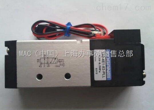 日本小金井KOGANEI電磁閥NDA16X10-319W