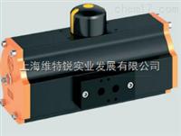 EBRO依博罗双作用气动执行器结构