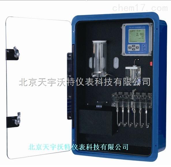 硅酸根监测仪